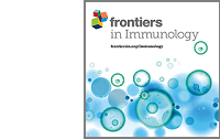 Frontiers in Immunology Journal Cover