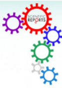 Scientific Reports Journal Cover