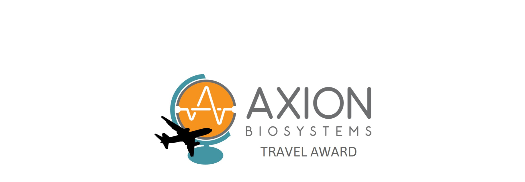 Axion Travel Award Banner