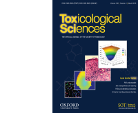 Tox Sci Publication Cover March 2019