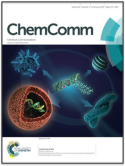 Chemical Communications Journal
