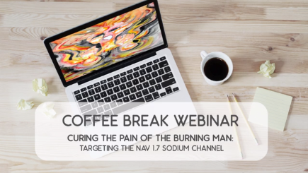 Burning Man Coffee Break Webinar