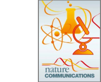 Nature communications Journal Cover