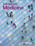 Cell Reports Medicine Journal Cover