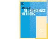 Neuroscience Methods Journal Cover