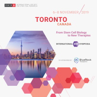 ISSCR 2019 Toronto Conference