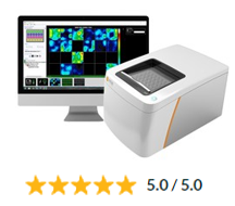 Maestro Edge with 5 star reviews