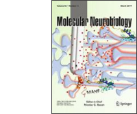 Mol Neuro Cover March 2019