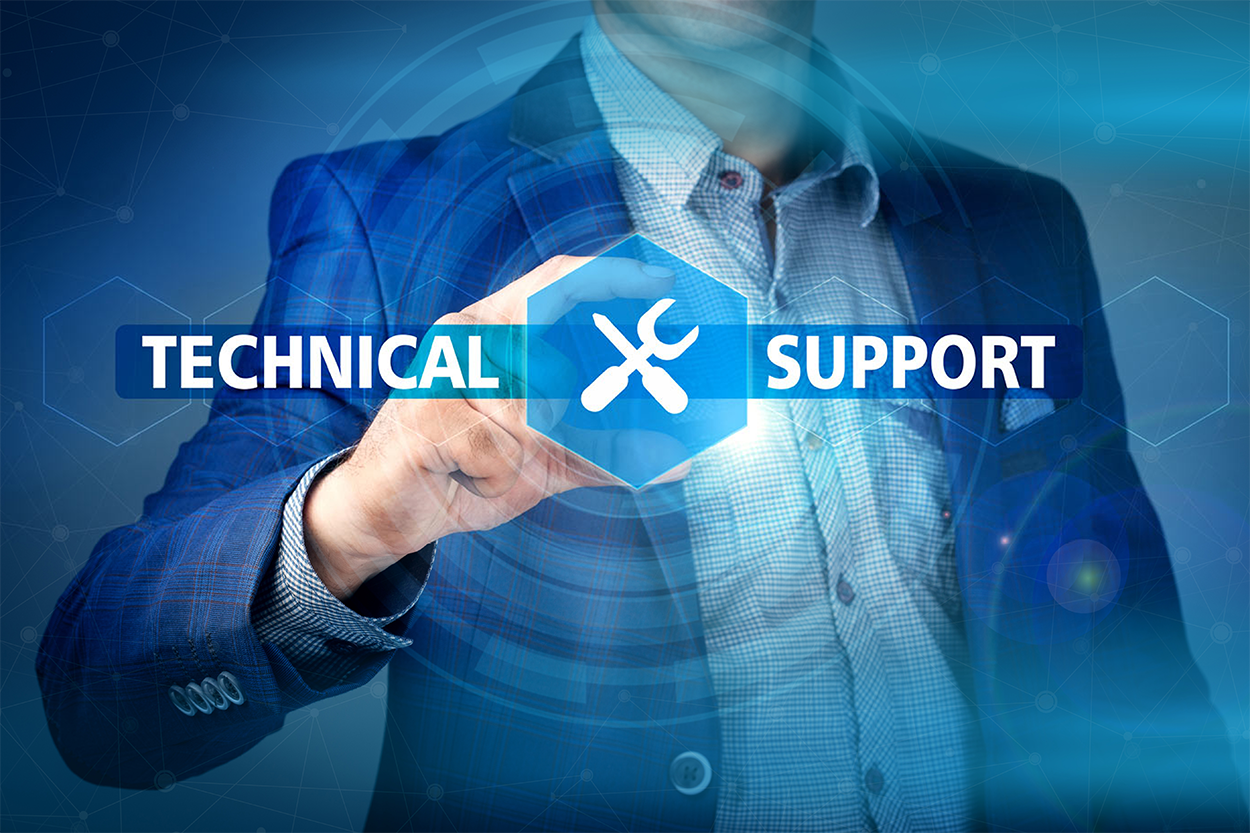 Picarro Video - Technical Support