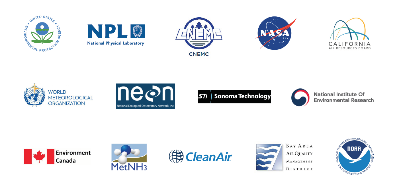Air Quality Analysis Systems_logos