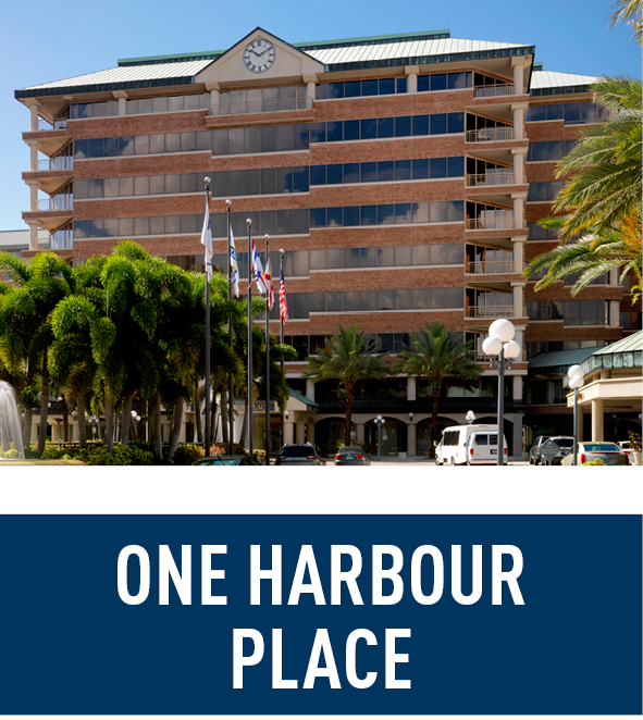 One Harbour Place