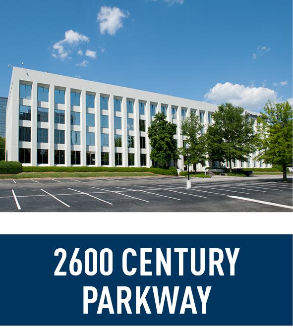 2600 Century Parkway