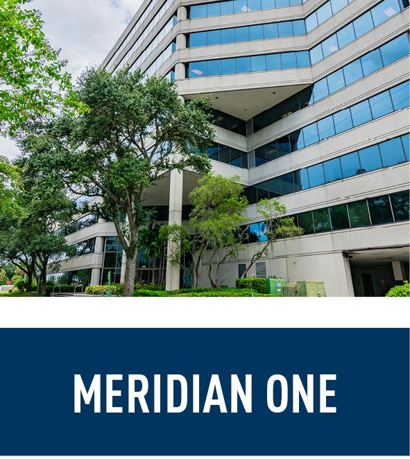 Meridian One