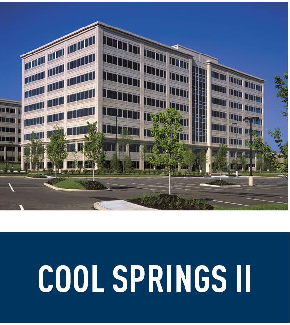 Cool Springs II
