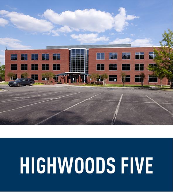 Highwoods Five