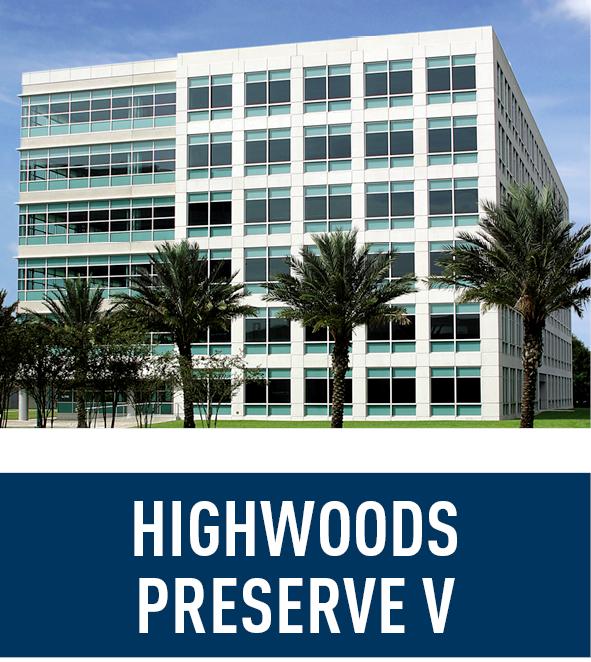 Tour Highwoods Preserve V