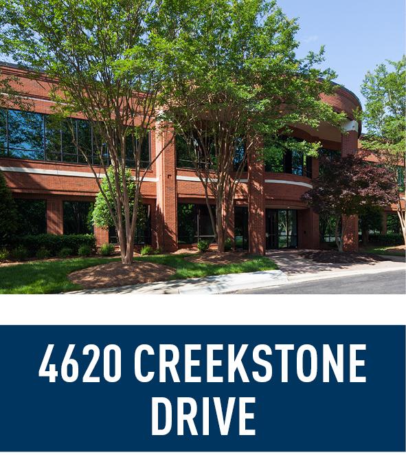 4620 Creekstone Drive