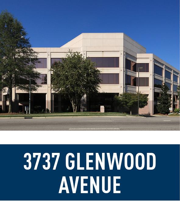 3737 Glenwood Avenue