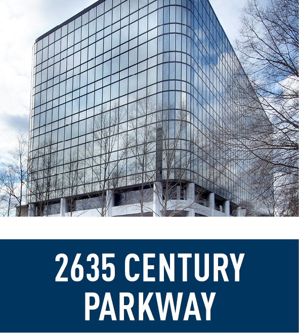 2635 Century Parkway