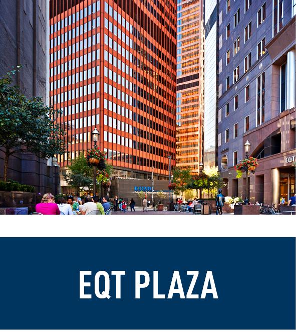 EQT Plaza