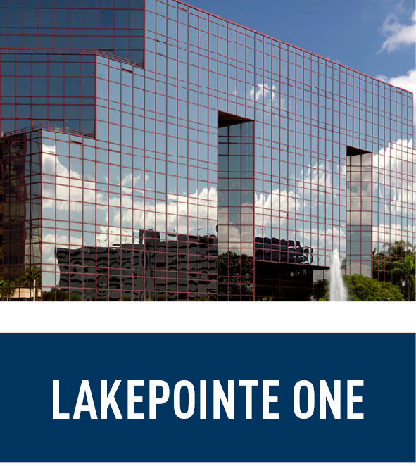 Lakepointe One
