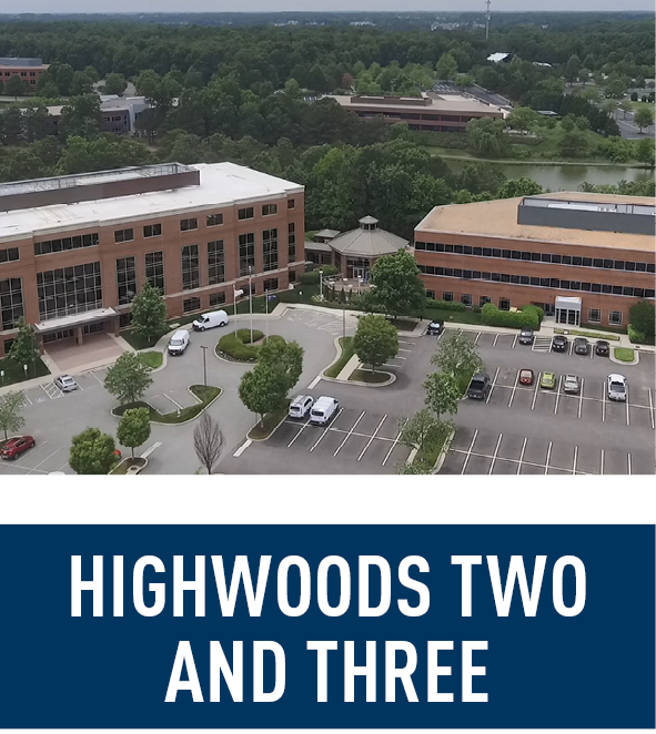 Highwoods Two and Three