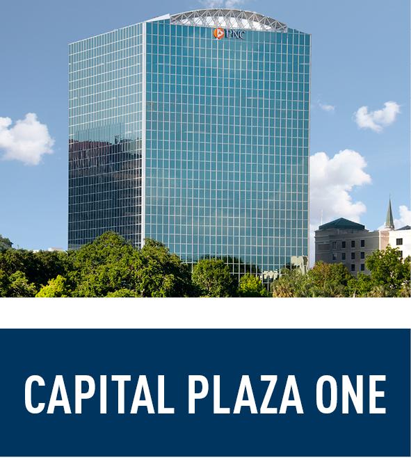 Capital Plaza One