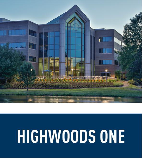 Highwoods One