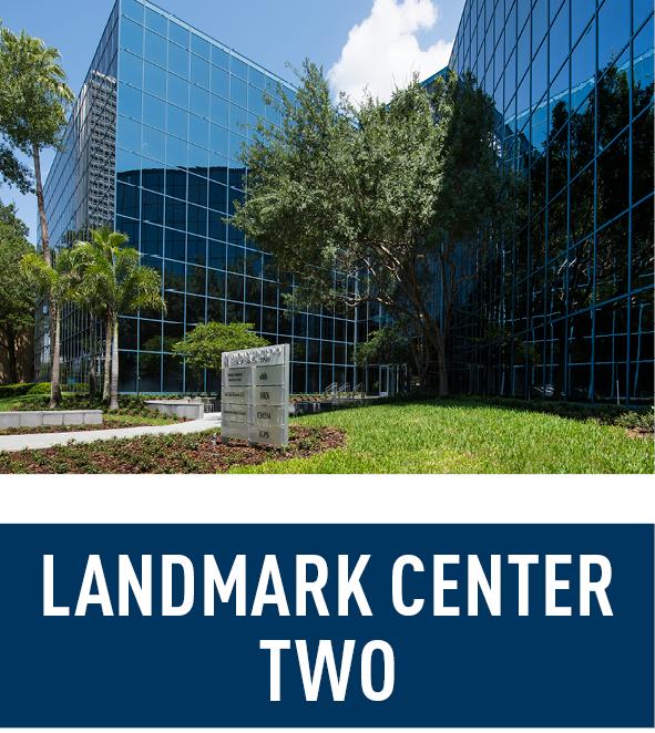 Landmark Center Two