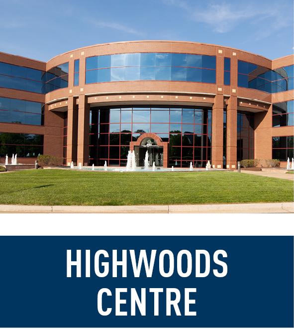 Highwoods Centre