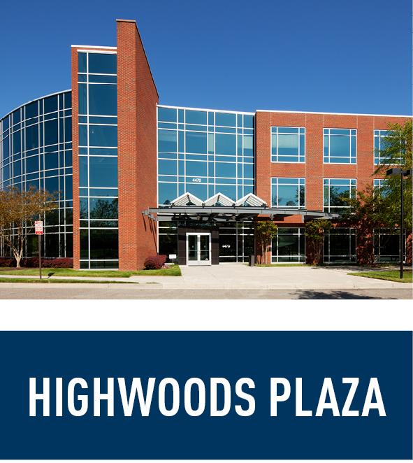 Highwoods Plaza