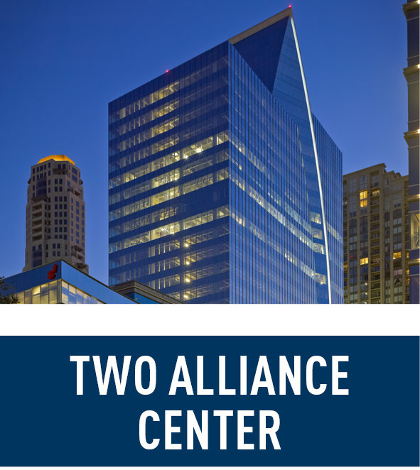 Two Alliance Center