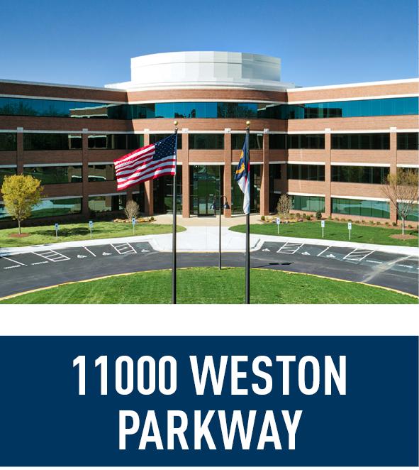11000 Weston Parkway