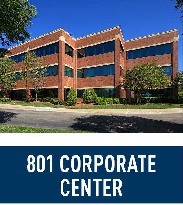 801 Corporate Center