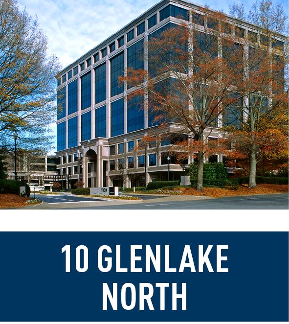 10 Glenlake North