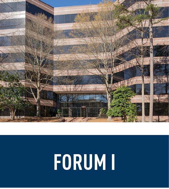 Forum I