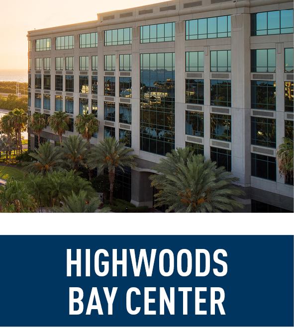 Highwoods Bay Center