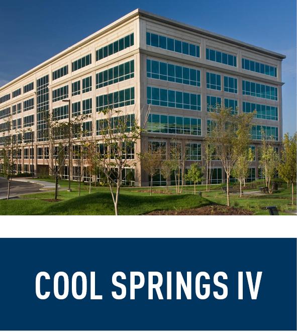 Cool Springs IV