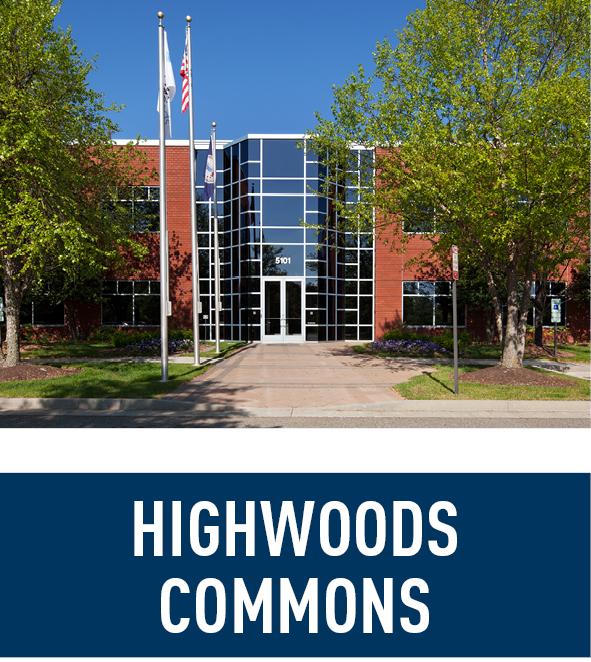 Highwoods Commons
