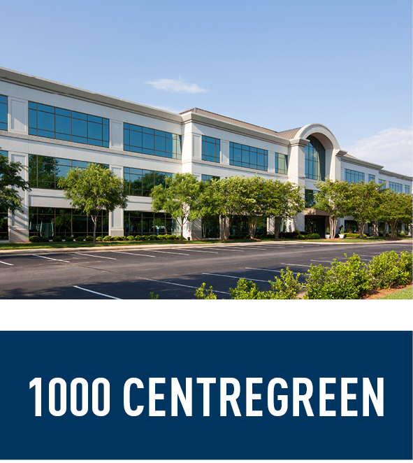 1000 Centregreen