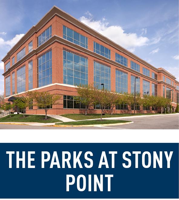 The Parks at Stony Point