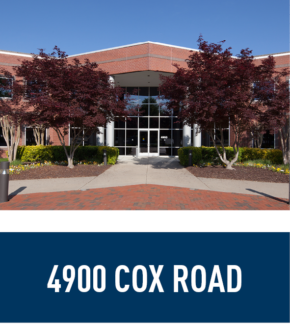 4900 Cox Road