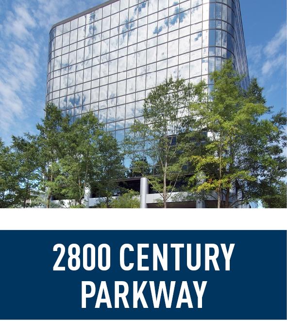 2800 Century Parkway